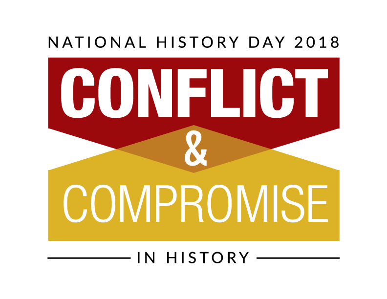 Conflict and Compromise Logo